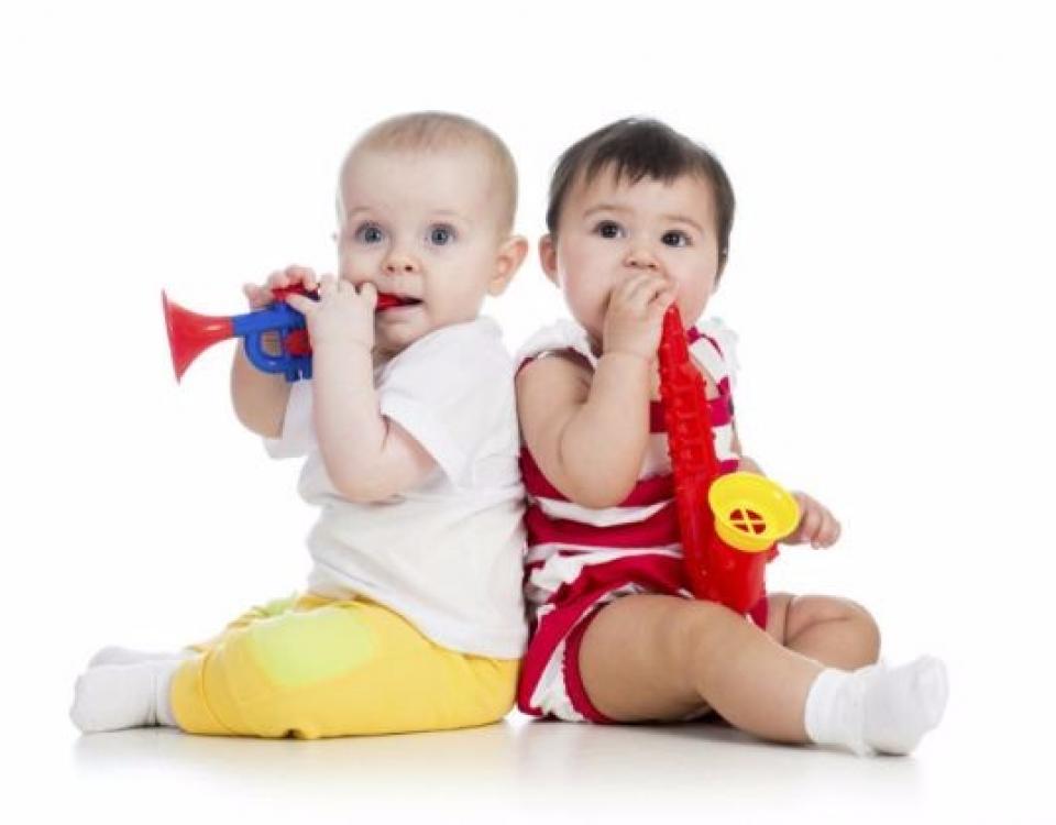2 Musica para bebes
