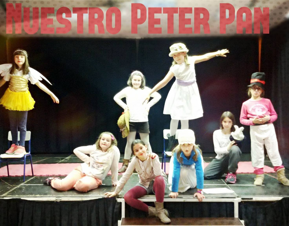 Nuestro Peter Pan